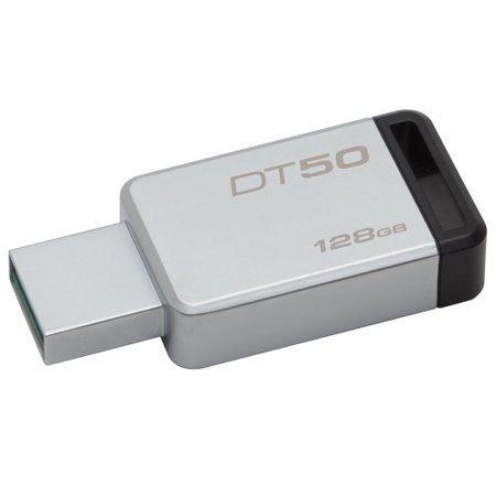 Pen Drive 128GB Kingston DataTraveler 50
