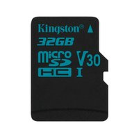 Cartao de Memoria MicroSD 32GB Kingston Go
