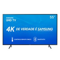 Smart TV LED 55 Samsung 4K