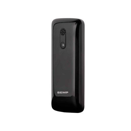 Celular Semp, 128MB, 3G, Bluetooth - Go 1L