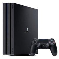Playstation 4 Pro Sony, 1TB, 1 Controle Sem Fio
