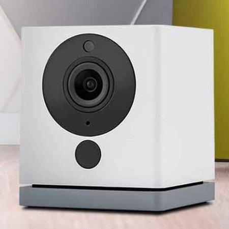 Smart Camera Wi-Fi Positivo