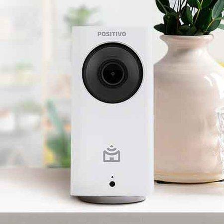 Smart Camera 360° Wi-Fi Positivo