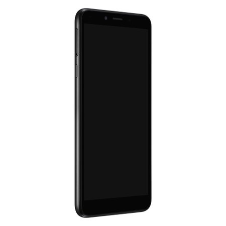 Smartphone LG K8 Plus, 16GB, Dual Chip, Preto - LMX120
