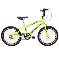 Bicicleta Caloi Noxx, Aro 20, Cross BMX, Track Bikes