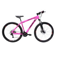 Bicicleta Caloi TKS 29 PN, Aro 29, Track Bikes, Pink
