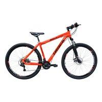 Bicicleta Caloi TKS 29 O, Aro 29, Track Bikes, Laranja