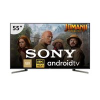 Smart TV Ultra HD LED 55'' 4K Sony, 4 HDMI, 3 USB, com Wi-Fi - XBR-55X955G