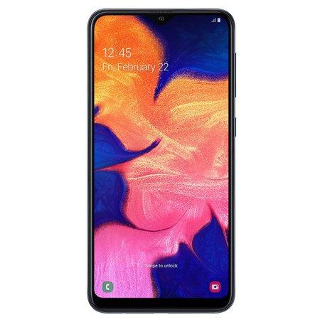 Smartphone Samsung Galaxy A10, 13MP, 32GB, 4G, Dual Chip, Preto - A105M