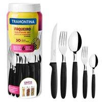 Faqueiro Ipanema Tramontina, 30 Pecas - 23398/088