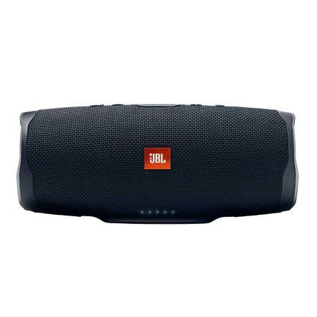 Caixa de Som JBL Charge 4 Black com Bluetooth