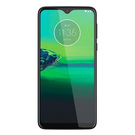 Smartphone Motorola Moto G8 Play, 32GB, 4G, Câmera Tripla, Preto - XT2015