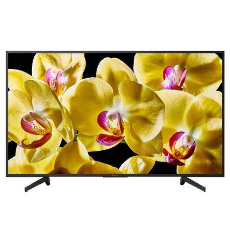 Smart TV LED 75 Sony 4K, 3 USB, 4 HDMI - XBR-75X805G
