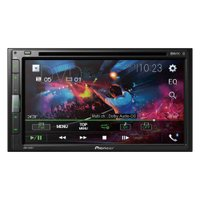 DVD Automotivo Pioneer Car 6.8, Bluetooth - AVH-A318BT