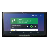 DVD Automotivo Pioneer Car 7 com Bluetooth - AVH-Z9280TV
