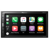 Autorradio Pioneer, 6.8 com TV Digital Integrada - DMH-ZS5280TV