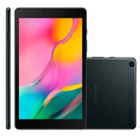 Tablet Samsung Galaxy Tab A 8, 32GB, Wi-Fi, Preto - T290