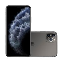 iPhone 11 Pro Apple, 512GB, 12MP, 4G, iOS 13, Cinza Espacial