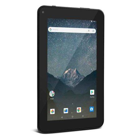 Tablet Multilaser 7, Quad Core 1.5GHz, M7S GO - NB316