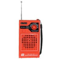 Radio Portatil Motobras AM/FM/OC 300 mW RMS - RM-PSMP32