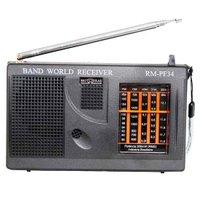 Radio Portatil Motobras AM/FM/OC 500mW RMS - RM-PF34