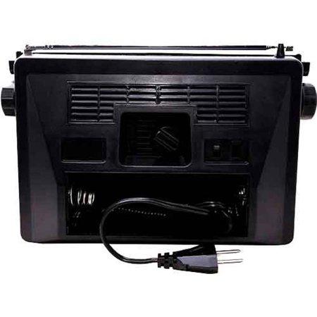 Radio Portatil Motobras FM/AM/OC 7 Faixas - RM-PFT73/AC