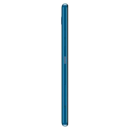 Smartphone LG K40S, 4G, 32GB, 13MP + 5MP, Dual Chip, Azul - LMX450