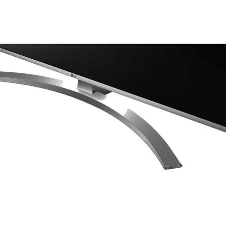 Smart TV Ultra HD LED 55 LG 4K 4 HDMI, 2 USB, Wi-Fi, Smart Magic - 55UM7650PSB