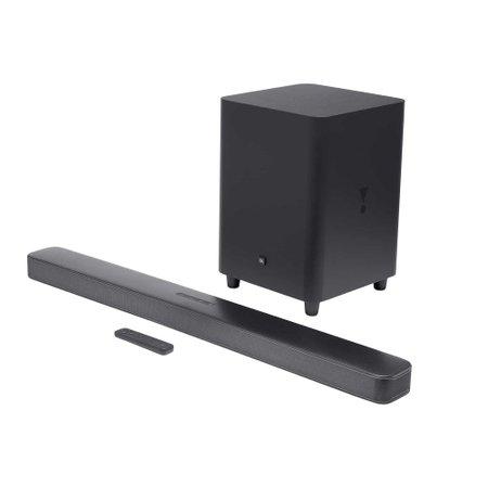 Home Theater Soundbar JBL Bar 5.1, 150W RMS