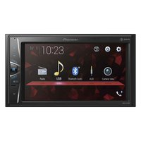 Autorradio Pioneer, USB, Microfone Integrado, Bluetooth 4.1 - DMH-G228BT