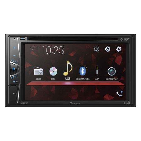 Autorradio Pioneer, USB, Microfone Integrado, Bluetooth 4.1 - AVH-G228BT
