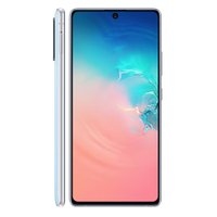 Smartphone Samsung Galaxy S10 Lite, 128GB, 4G, Camera Tripla, Branco - G770F