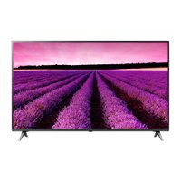 Smart TV 4K LED 49 LG NanoCell, 4 HDMI, 2 USB, Wi-Fi - 49SM8000PSA