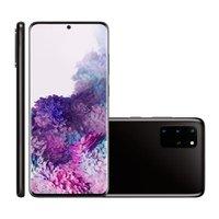 Smartphone Samsung Galaxy S20 Plus, 128GB, 8GB RAM, Dual Chip, Preto - G985F