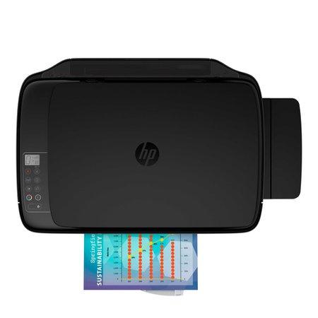 Impressora Multifuncional HP INK TANK, Wi-Fi - 416