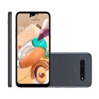 Smartphone LG K41S, 32GB, Quad Câmera, Tela 6.5