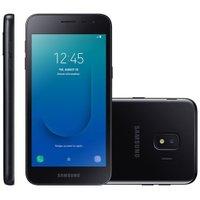Smartphone Samsung Galaxy J2 Core, Dual Chip, 16GB, 4G, Preto - J260M