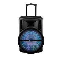 Caixa de Som Amplificadora Lenoxx, 500 Watts, Bluetooth - CA350