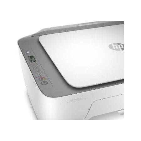Multifuncional HP Advantage Deskjet INK Wi-Fi - 2776
