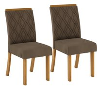 Kit com 2 Cadeiras Vita Henn - S05