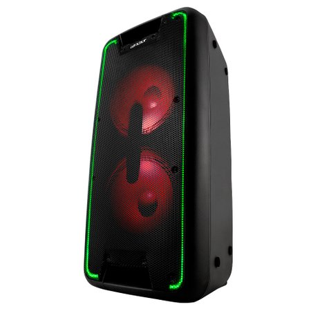 Caixa de Som Amplificadora Lenoxx, 600 Watts, Bluetooth - CA360