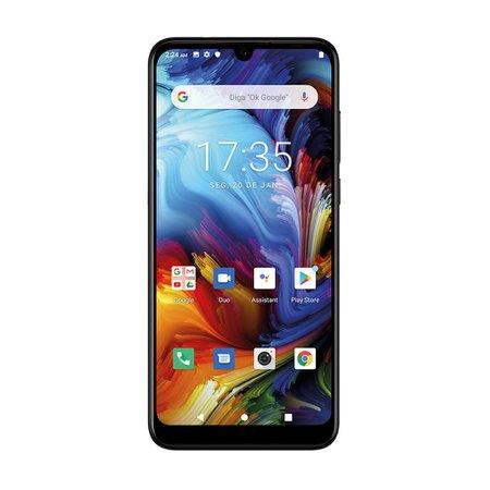 Smartphone Philco Hit Max, 128 GB, 4G, 12MP + 12MP - PCS02P