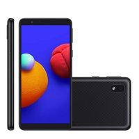 Smartphone Samsung Galaxy A01 Core, 32GB, 4G, Preto - A013M