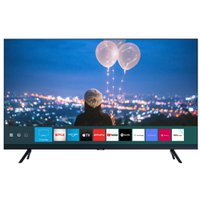 Smart TV Ultra HD LED 55'' Samsung, 4K, 3 HDMI, 2 USB, Wi-Fi - UN55TU8000GXZD