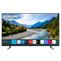 Smart TV QLED 55'' Samsung, 4K, 4 HDMI, 2 USB, Wi-Fi - QN55Q60