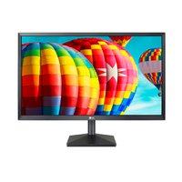 Monitor LG LED 24'' Full HD, HDMI, 5 ms, Preto - 24MK430H