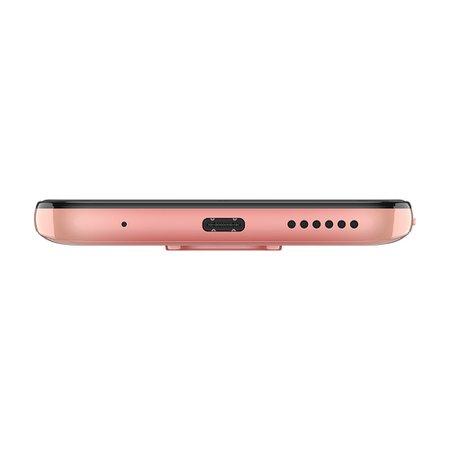 Smartphone Motorola Moto G9 Play, Câmera Tripla, 64 GB, 4G, Rosa - XT2083