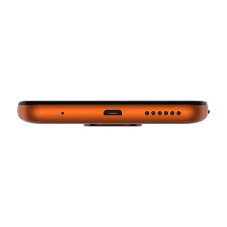 Smartphone Motorola Moto E7 Plus, 48MP + 2MP, 64GB, 4G, Bronze - XT2081