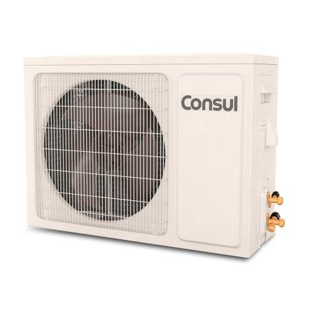 Ar-Condicionado Split Consul, 22.000 BTUS, Quente e Frio, Inverter - CBJ22EB