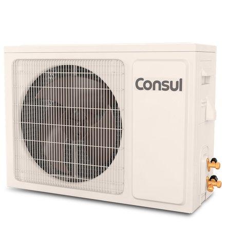Ar-Condicionado Split Consul, 18.000 BTUS, Inverter, Quente e Frio - CBJ18EB